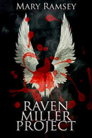 Raven Miller Project  by Mary Ramsey