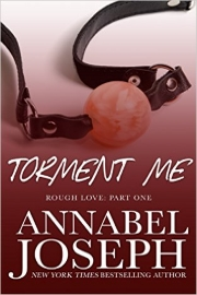Torment Me by Annabel Joseph