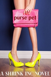Purse Pet: A Shrink Inc Novel by Taedis