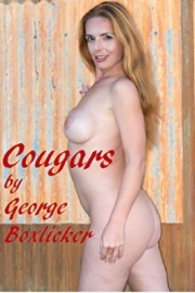 Cougars by George Boxlicker
