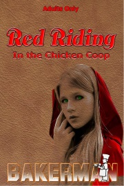 Red Riding: In The Chicken Coop by Bakerman